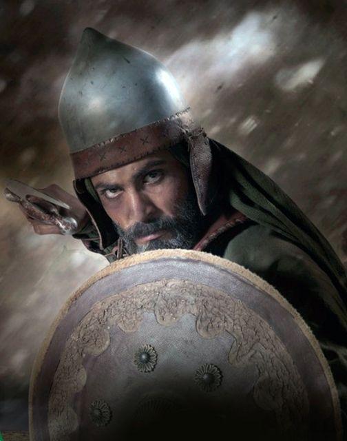 Khalid Ibn Al-walid : khalid, al-walid, DiziFilm.com, Forum, Fotografi, Remaja,, Selebritas,
