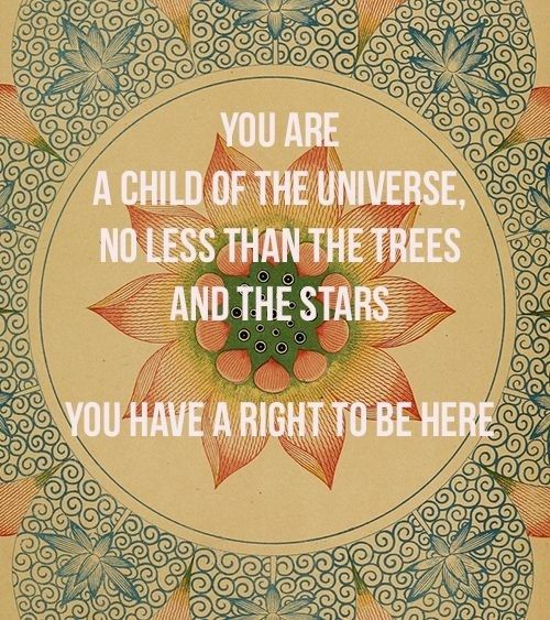 A Work In Progress Hippie Quotes Child Of The Universe Quotes