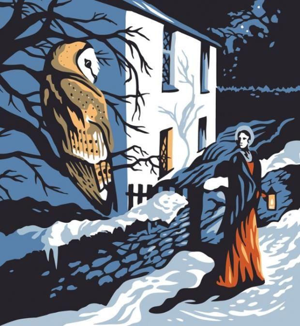 Dorothy Wordsworths Christmas Birthday A Poem By Carol Ann