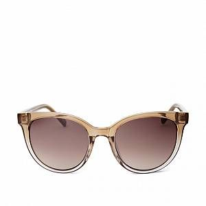 Fossil Women Tilly Round Sunglasses Brown – One size
