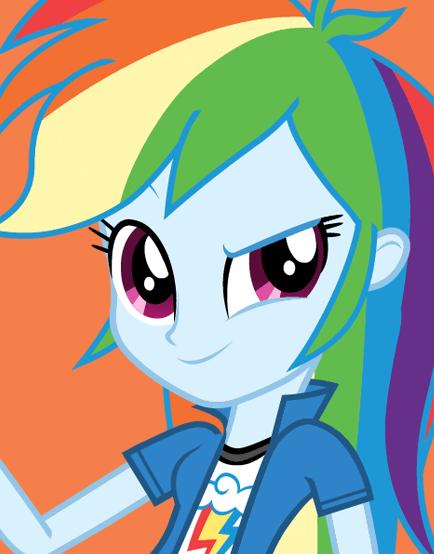 My Little Pony Equestria Girls Rainbow Dash My Little Pony Characters, My  Little Pony Pictures, My Little Pony