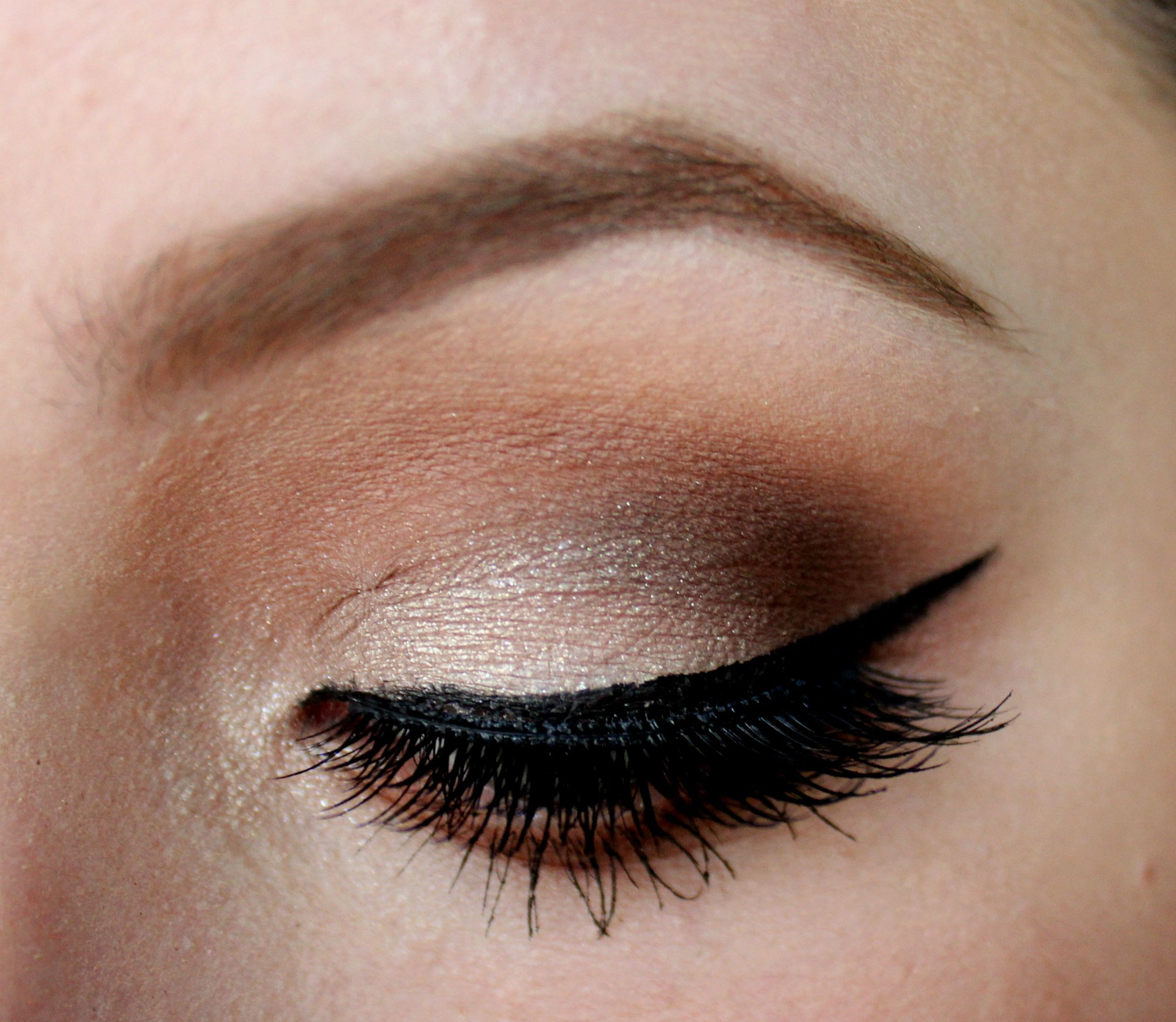 Neutral Glam FOTD Album on Imgur Colorpop eyeshadow