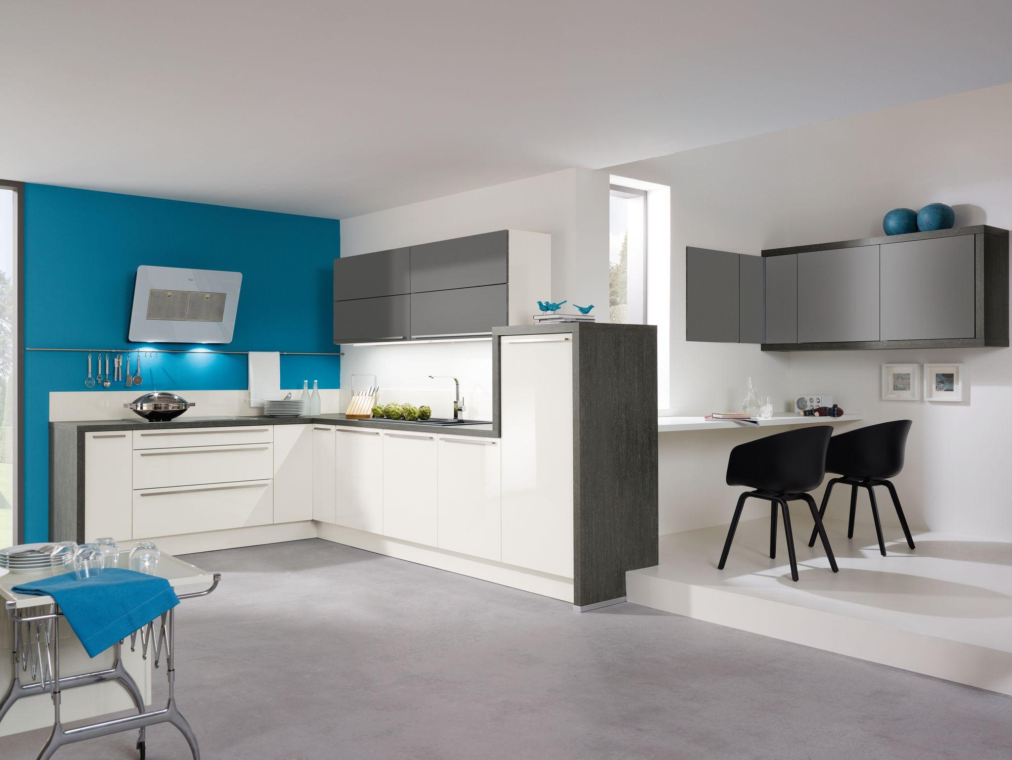 cuisine quip e aviva pack cuisine int gr e pas cher cuisine prix bas de qualit d co. Black Bedroom Furniture Sets. Home Design Ideas