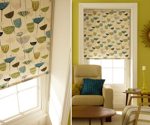 Charmant A Range Of Blinds For The Whole Home