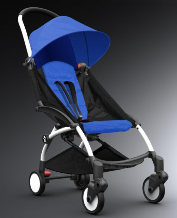 Introducing the new Yoyo stroller by BabyZen, best