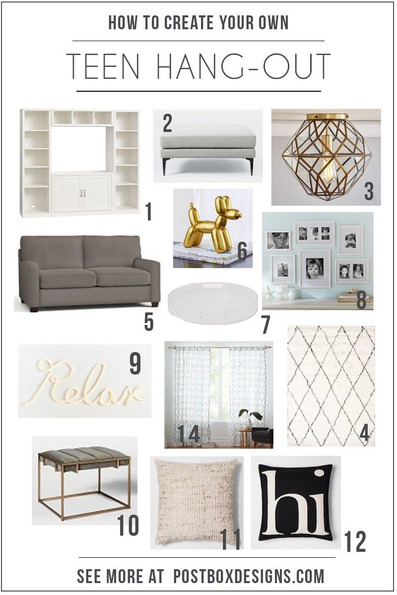 Teenspacedecorpostboxdesignsonlineinteriordesign In - Create a bedroom design online