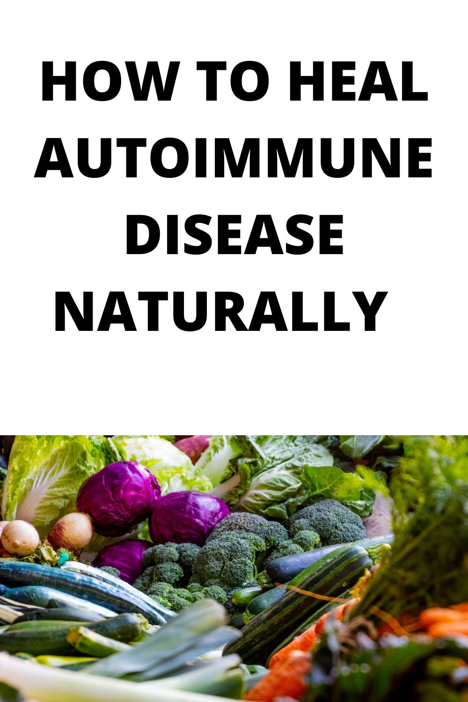 Best Diet For Autoimmune Disorders