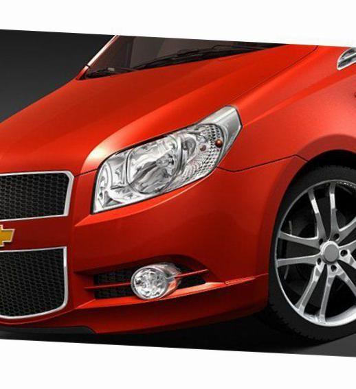 Aveo Hatchback 3d Chevrolet Tuning Http Autotras Com Chevrolet Aveo Aveo Tunning Autos