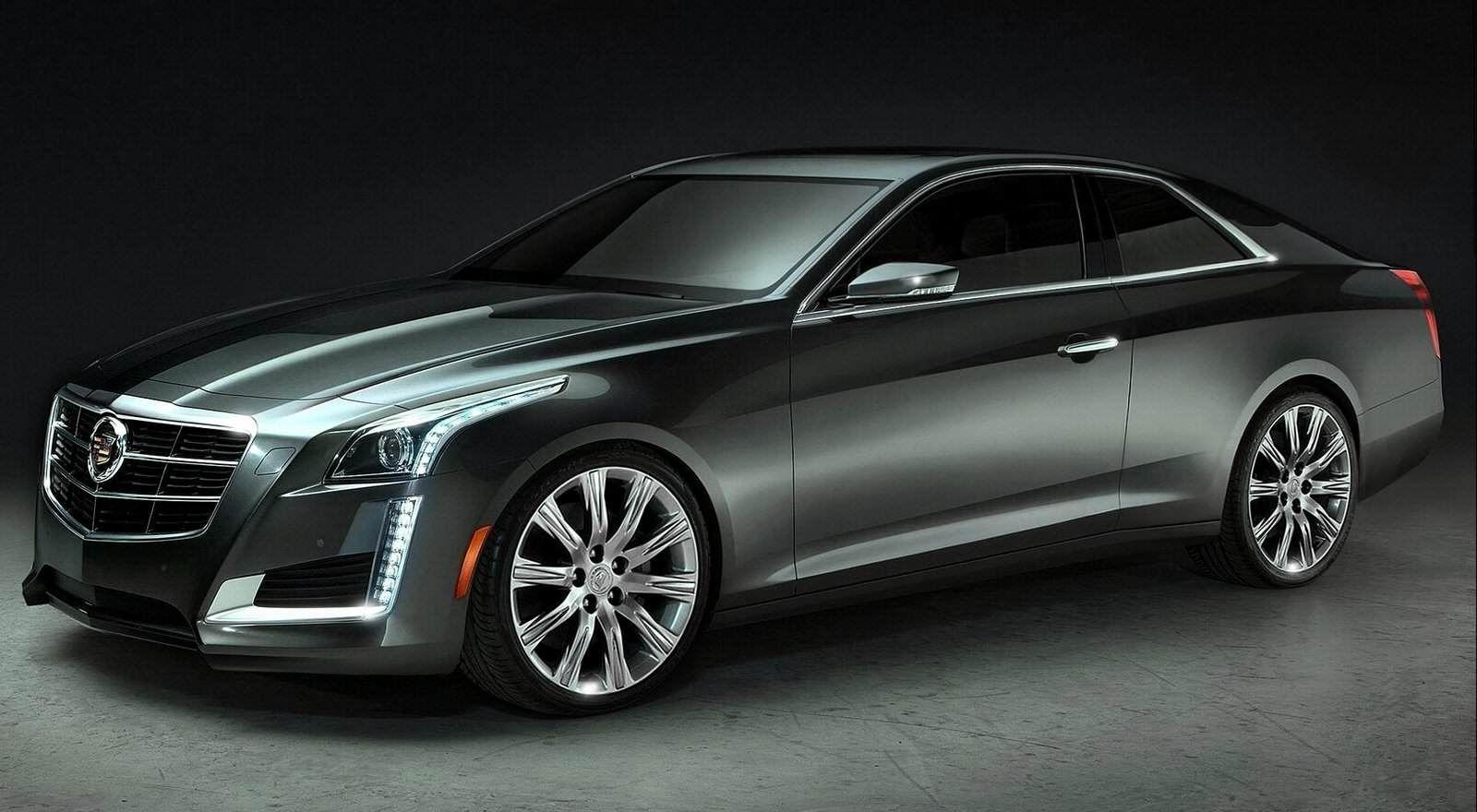 2015 Cadillac Xts Vsport Platinum Cadillac Xts Platinum Review
