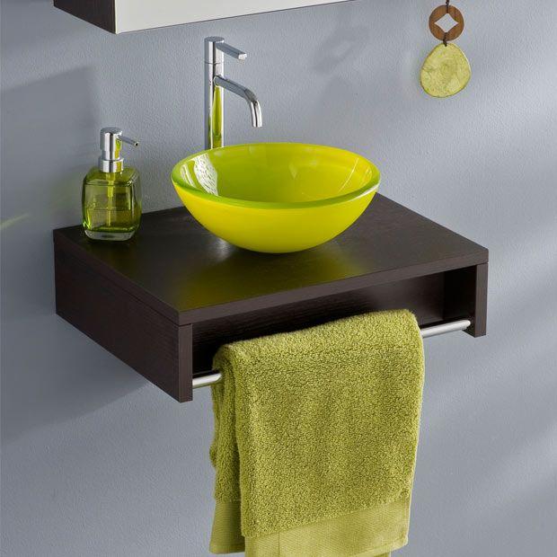 plan lave mains evasion sans vasque wengue lapeyre. Black Bedroom Furniture Sets. Home Design Ideas