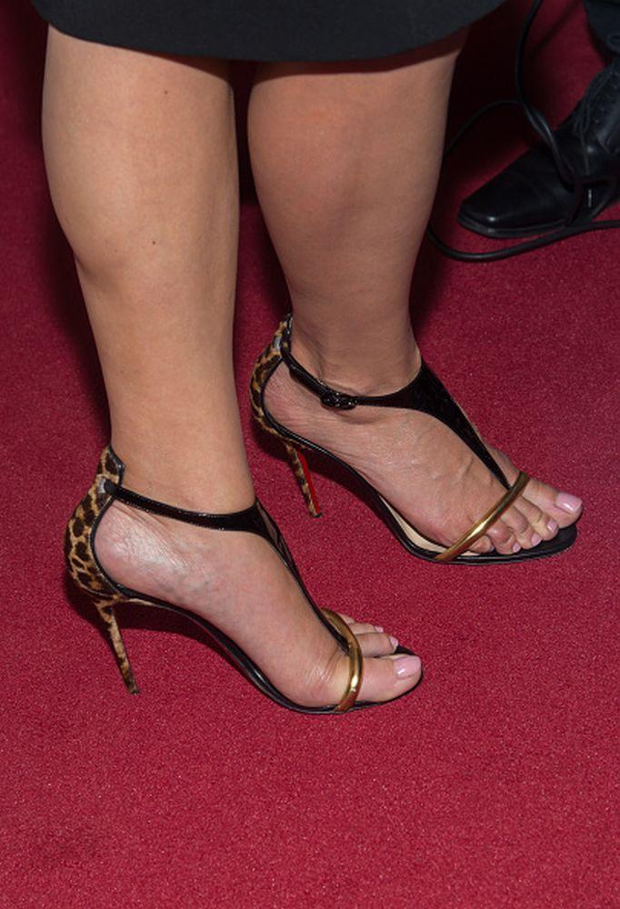 Kate Winslet S Feet