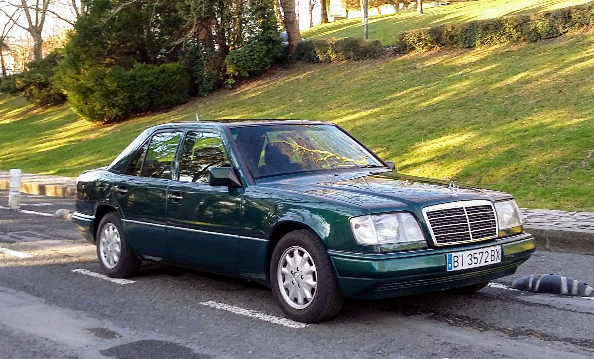 W124 E280 1995
