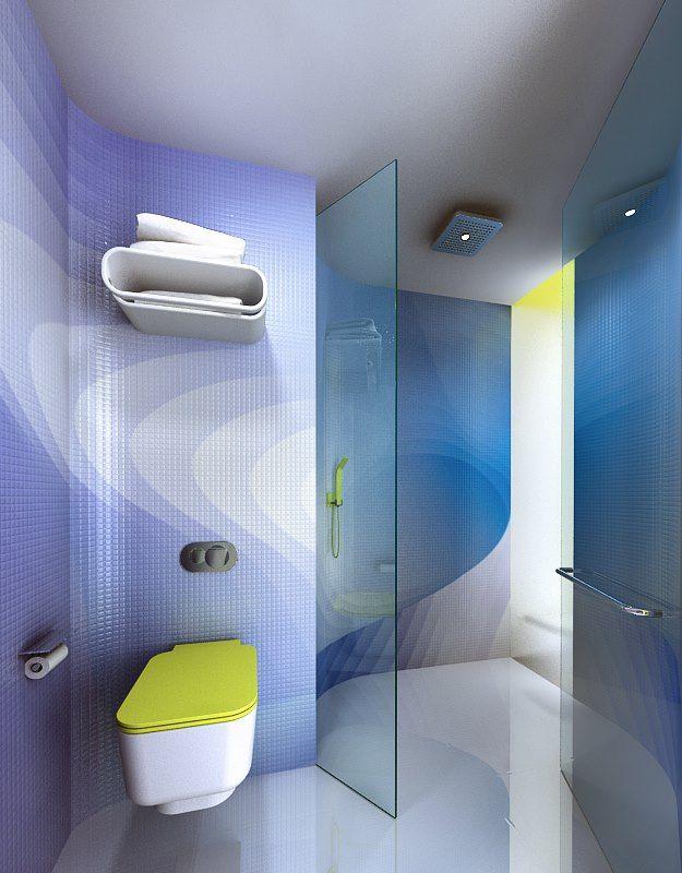 Sneek peek at new design hotel in holland by karim rashid for Designhotel holland