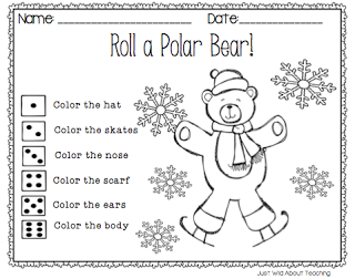 Just Wild About Teaching: Playful Polars with a Chilling