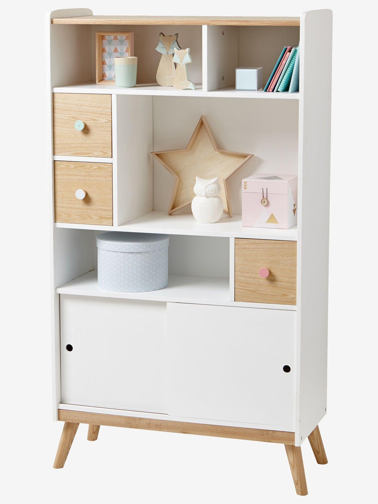 Puppenhaus Miniatur Möbel Weiß Modern Würfel quadratisch