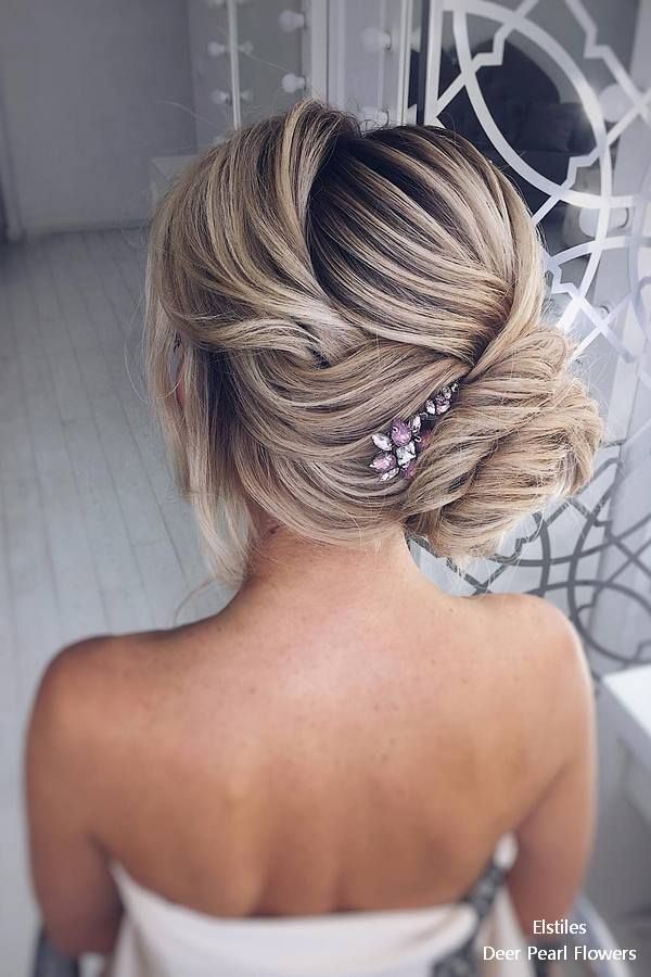 19 Best Formal Wedding Hairstyles In 2018 19 Hairdos