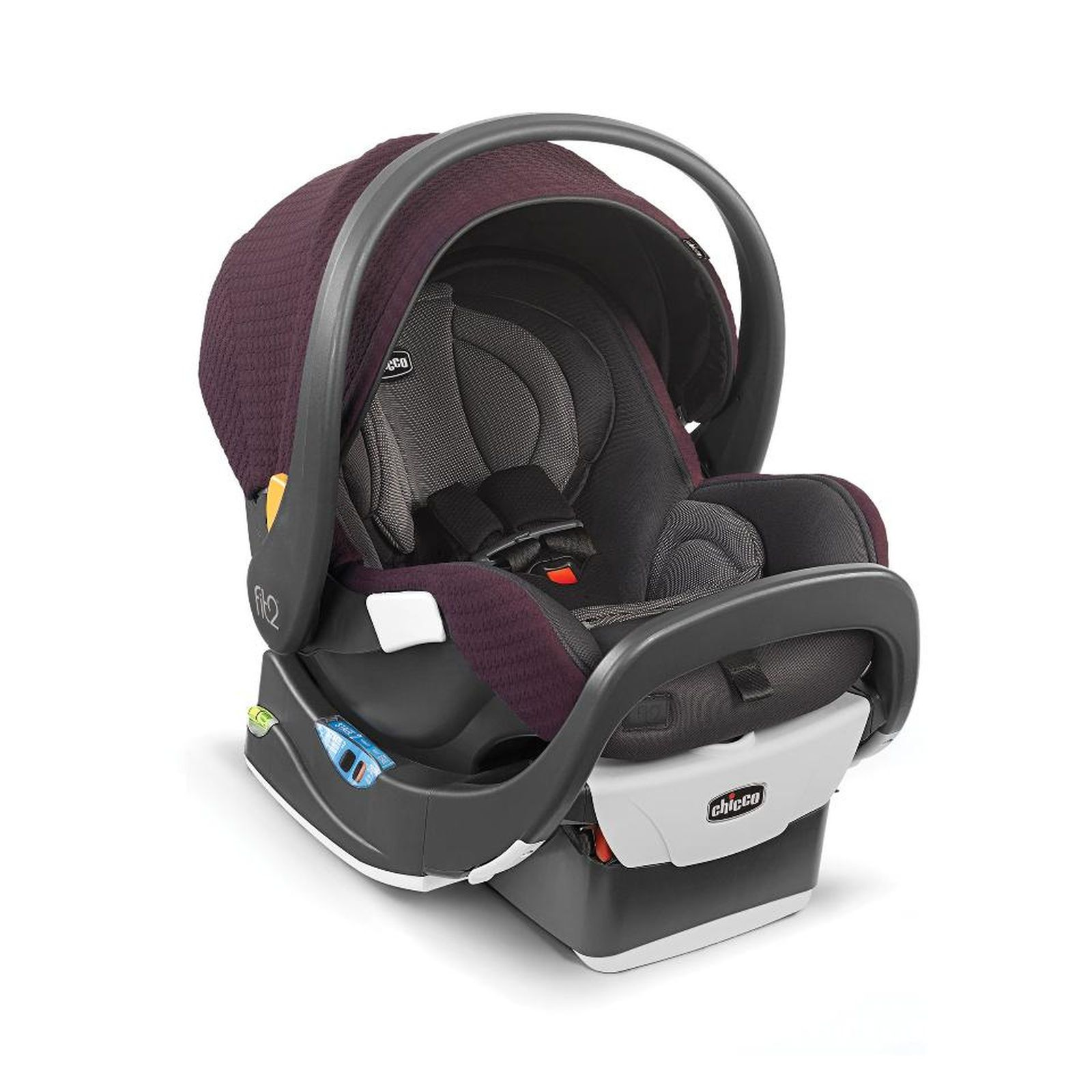 Chicco Fit2 2-Year Rear-Facing Infant and Toddler Car Seat - Arietta