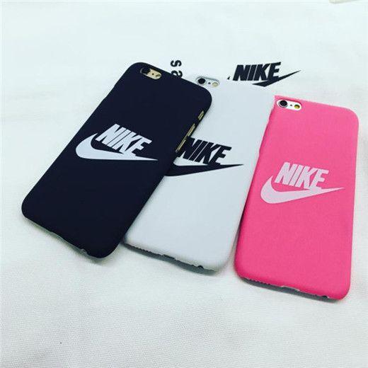 Nike Original Beliebt Logo Sillikon Handyhulle Fur Iphone6 Und 6 Plus Fundas Moviles Fundas Para Iphone Fundas Para Celular