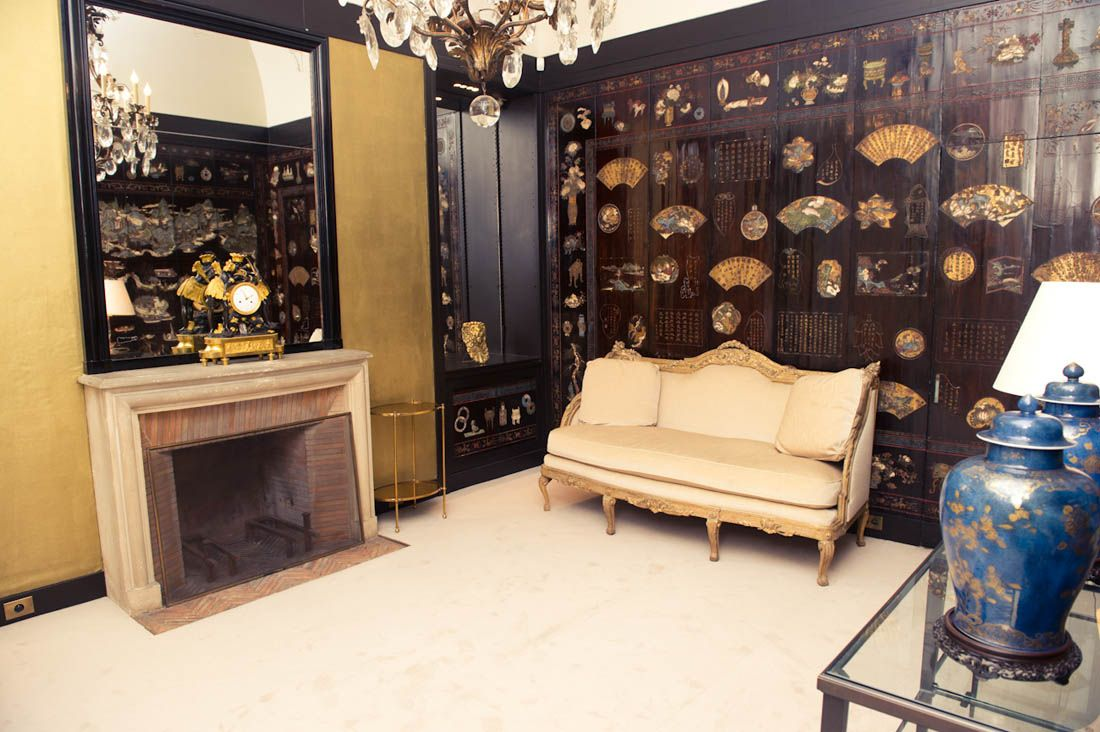 Coveteur Inside Closets Fashion Beauty Health And Travel Coco Chanel Chanel Maison