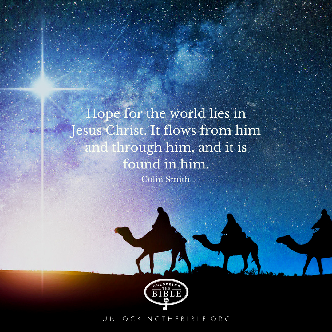 For God so loved the world, that he gave his only Son, that whoever ...