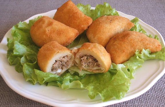 Meat rissoles food from portugal portuguese recipes pinterest favorite recipes forumfinder Image collections