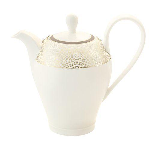 Königlich Tettau Saphir Mezquita 1.2 L Coffee Server #coffeeserver