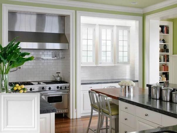 Small White Galley Kitchen Ideas Whitecabinets And Cabinets