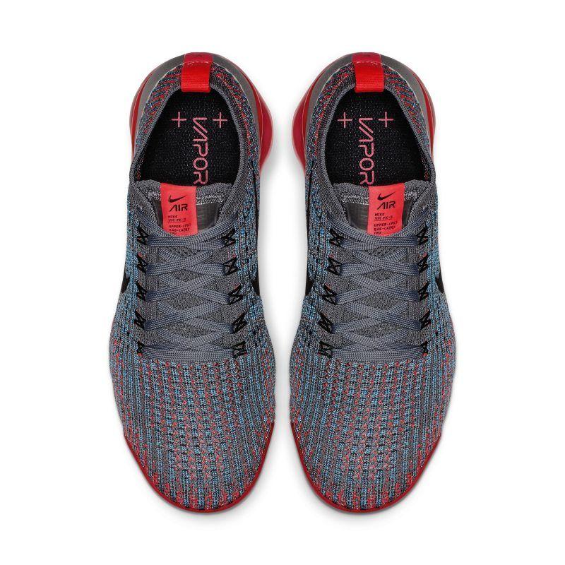 online store 2afcc fe574 Nike Air VaporMax Flyknit 3 Women s Shoe - Red