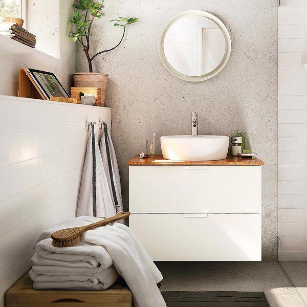 Complementos y accesorios con estilo para tu baño | Albornoz ...