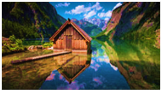 Hd صور طبيعة مناظر طبيعية جميلة خلفيات شاشه موبايل جوال كيوت ايفون تلفون كمبيوتر House Styles Cabin Style