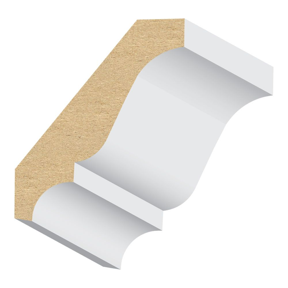 Quality Home Exteriors: Crown Molding, Home Improvement Store