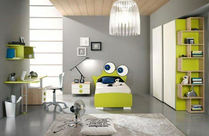 1001 ideen f r kinderzimmer junge einrichtungsideen selbstgemachtes schlafzimmer. Black Bedroom Furniture Sets. Home Design Ideas