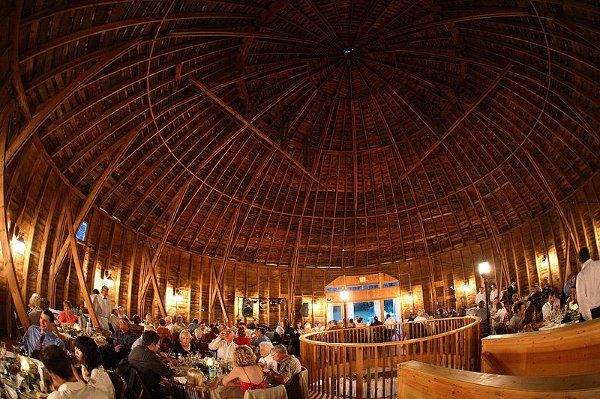 Round Barn Farm Bed and Breakfast, Red Wing, Minnesota ...
