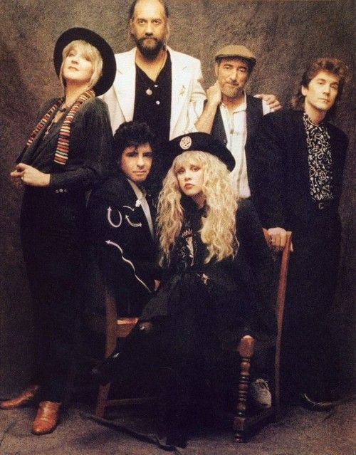 Lovers forever fleetwood mac