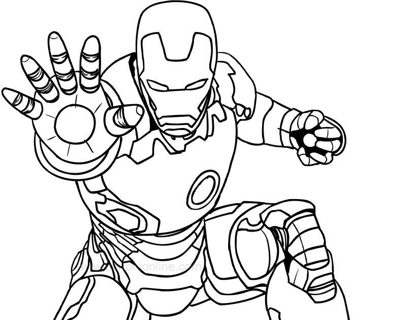 Disegni Di Avengers Da Stampare Disegno Di Iron Man Da Colorare Che Emana Il Raggio Download Disegno Di Lego Hulk Da Col Nel 2020 Disegni Disegni Di Cane Avengers