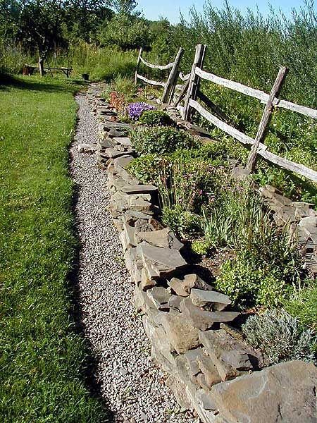Explore Cornell   Home Gardening   Flower Garden Design Basics