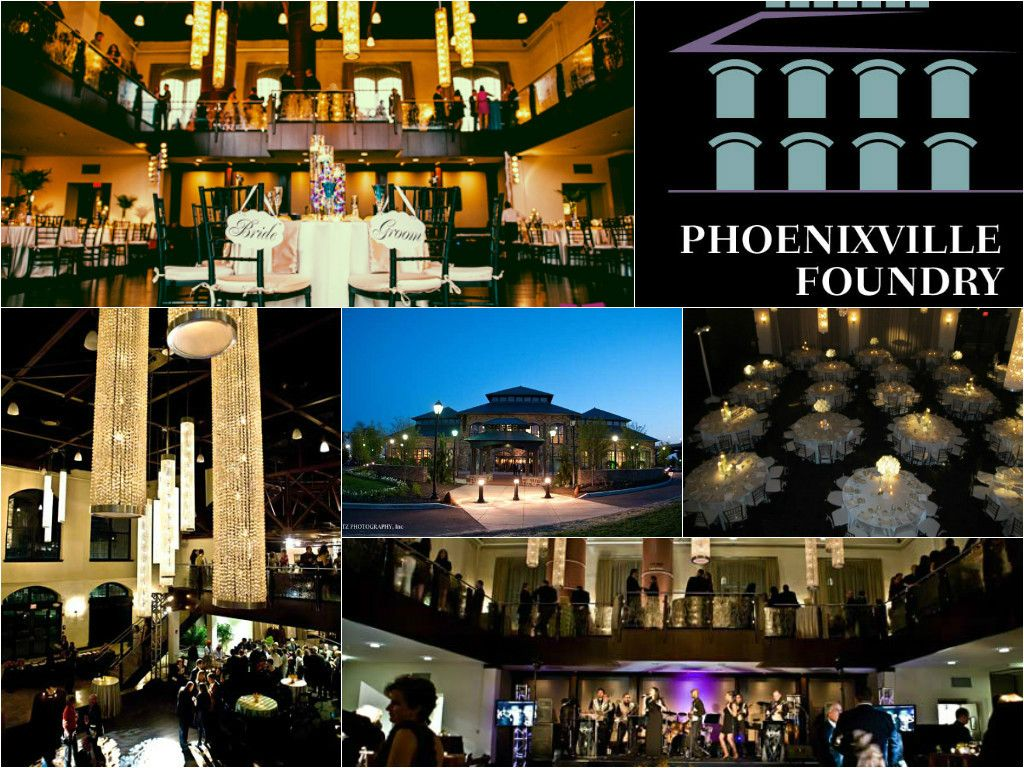 Phoenixville Foundry Venue Phoenixville, PA (With images