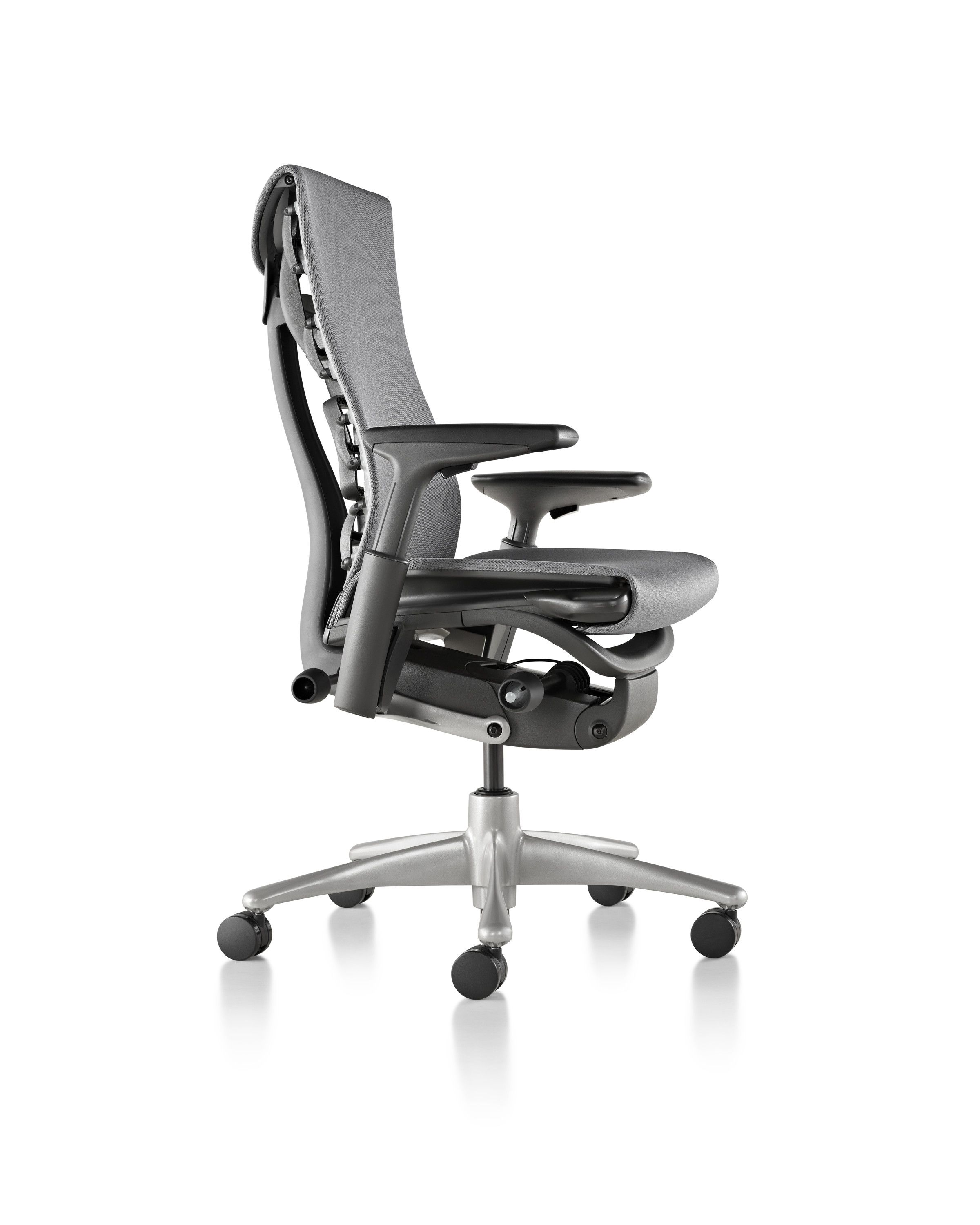 Office Tour The Herman Miller Embody Chair Best