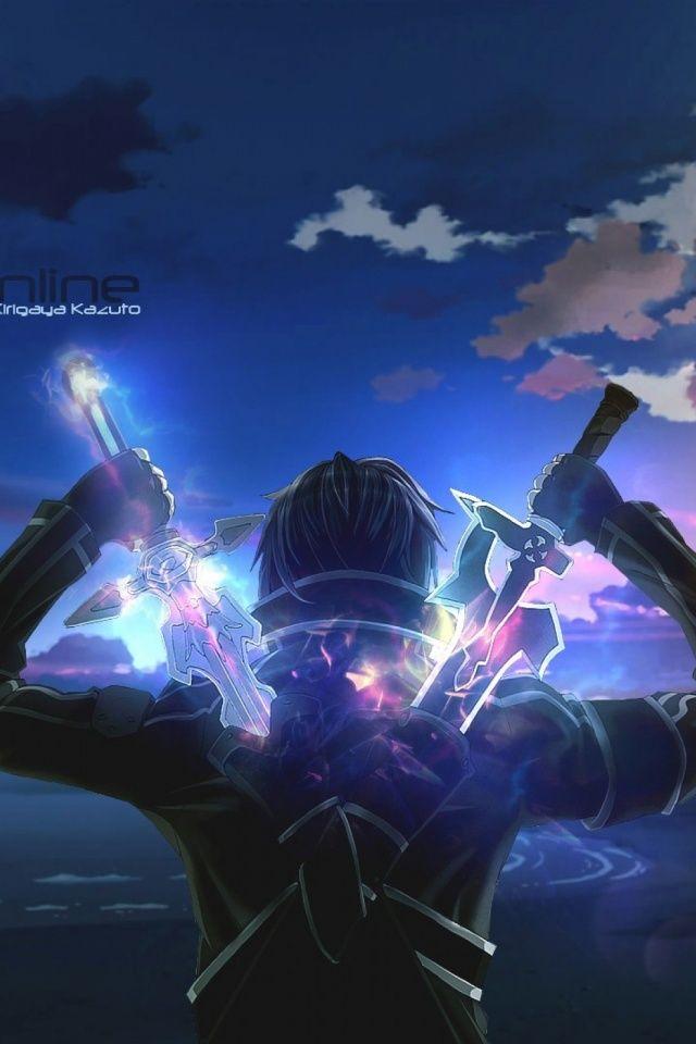 Download 44 Koleksi Wallpaper Anime Hd Android Xiaomi Paling Keren