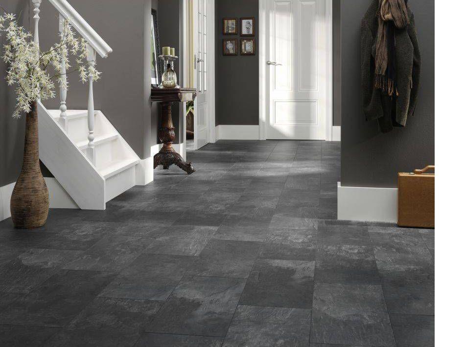 Black Laminate Flooring
