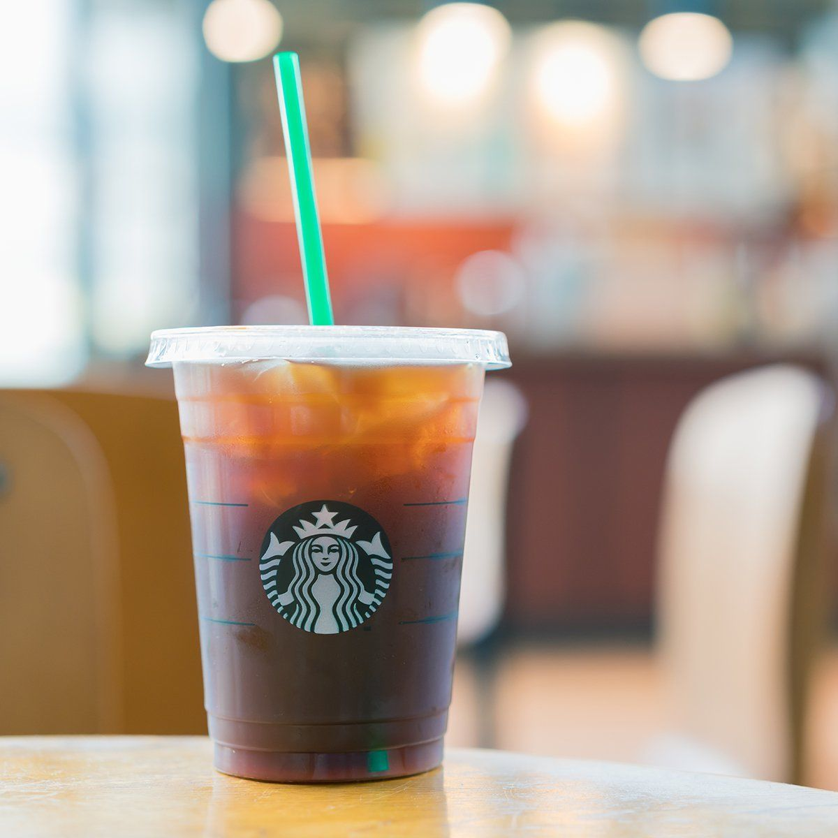 11 Healthy Starbucks Drinks That Only Taste Indulgent