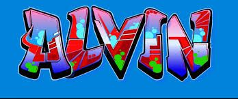 Resultado de imagem para graffiti nomes
