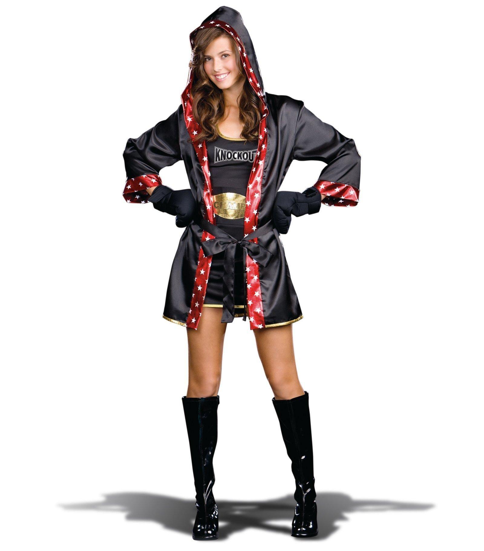 Anime Halloween Teen Girl Costumes Tko Costume