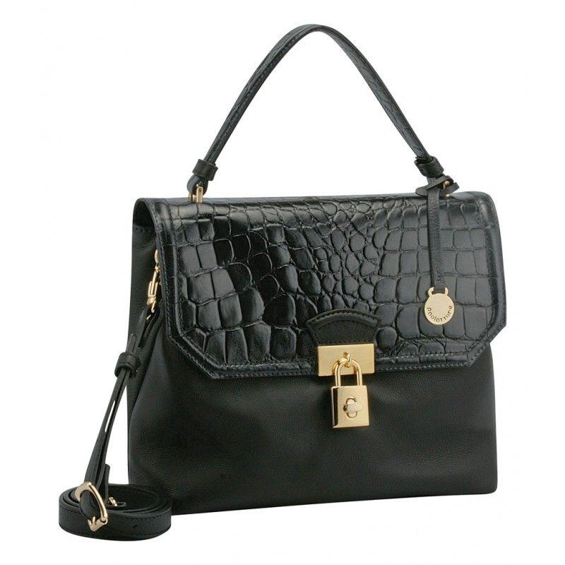 48fc41570 Bolsa de Couro | Peça chave da mulher! (Bolsas) | Bags, Shoulder Bag ...