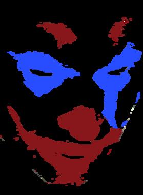 Joaquin Phoenix Joker Movie Fan Silhouette T Shirt Joker Tattoo Design Joker Artwork Joker Poster