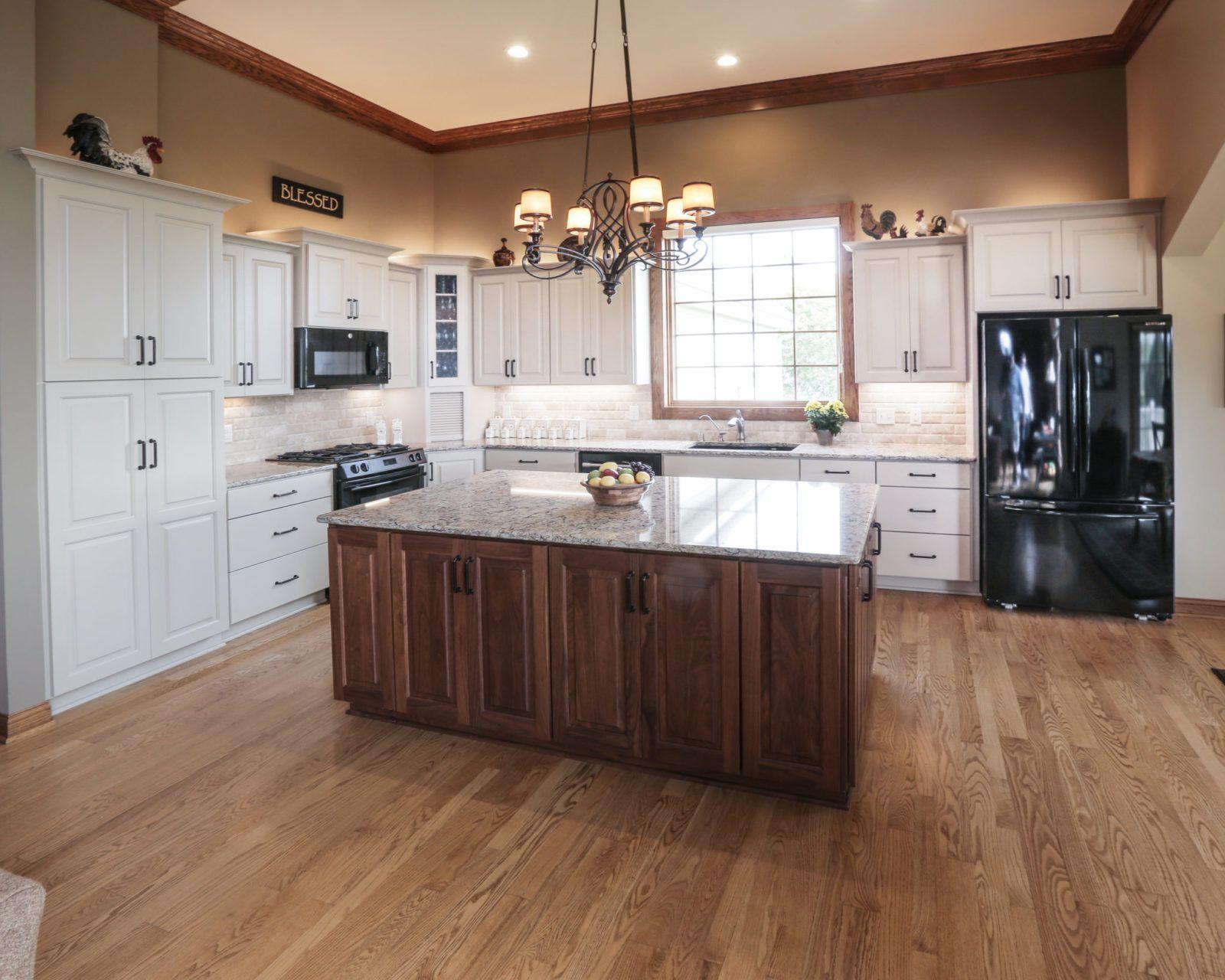 Update Golden Oak Kitchen Diy Projects Diy