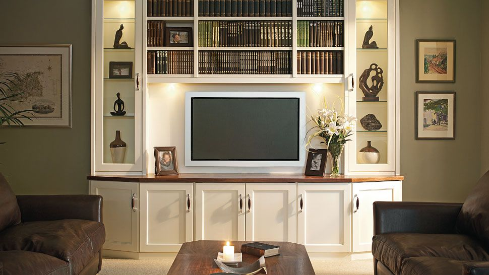 Whether You Need Beautifully Fitted Bookcases Hidden Storage Cabinets Or TV Entertainment Units