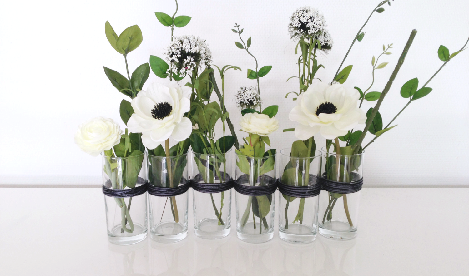 diy vase d 39 avril jolies id es fleurs et plantes vase. Black Bedroom Furniture Sets. Home Design Ideas