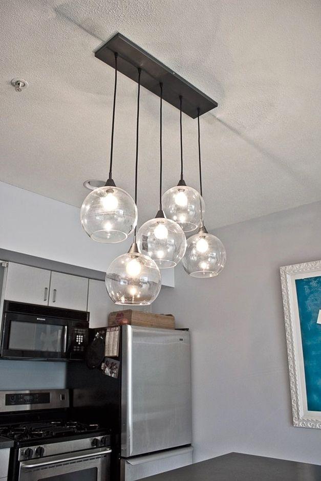 Remodeling The Kitchen Hanglampen Keuken Keuken Verlichting