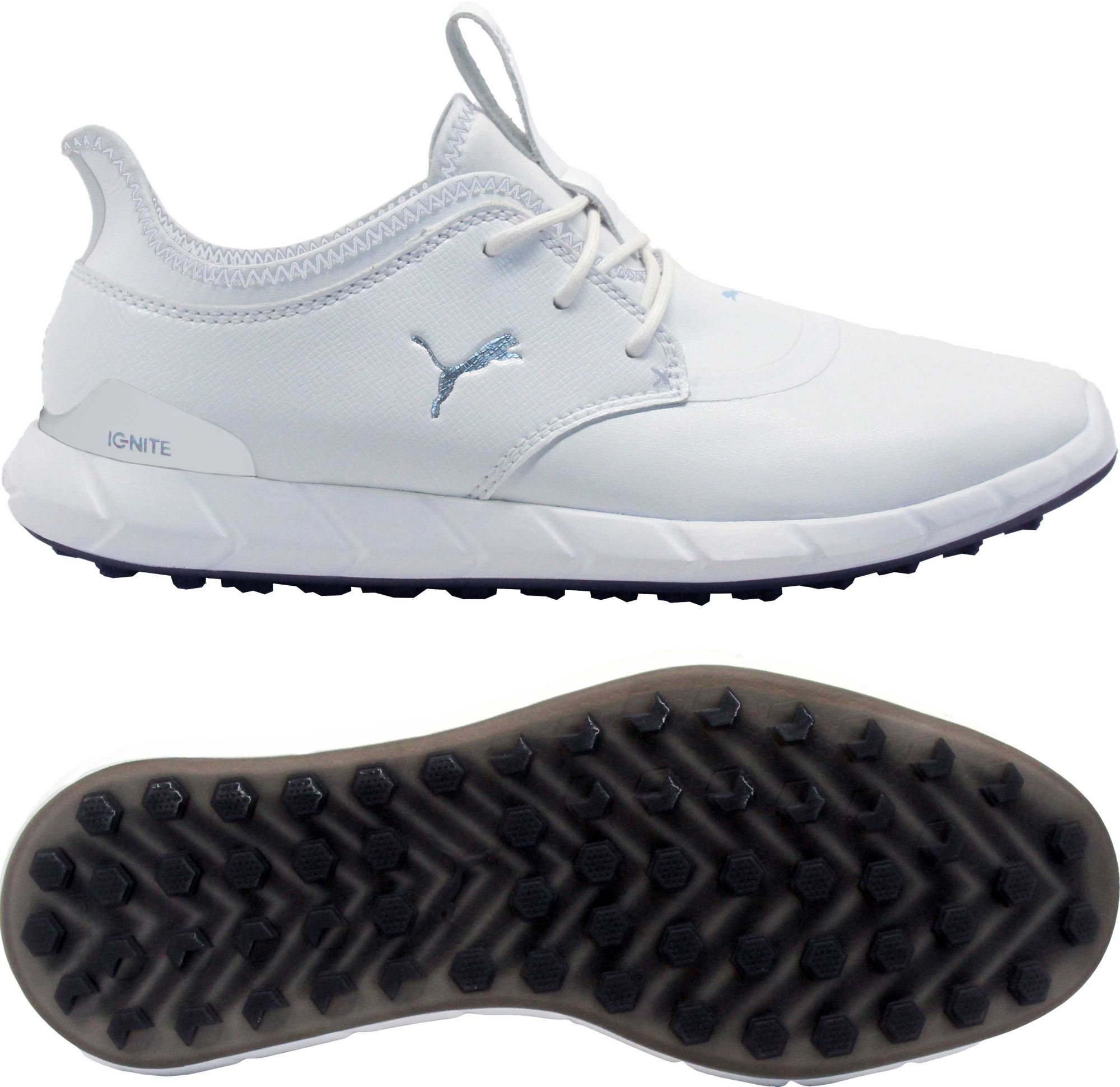 Ignite Spikeless Pro Golf Shoes